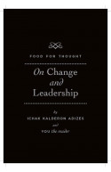 On Change and Leadership