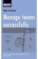 Manage Teams Successfully