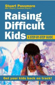 Raising Difficult Kids