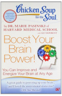 Chi Soup For The Soul: Boost Your Brain Power
