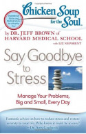 Chi Soup For The Soul: Say Goodbye To Stress