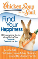 Chi Soup For The Soul Find Your Happiness