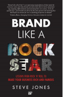 Brand like a Rock Star: Lessons from Rock