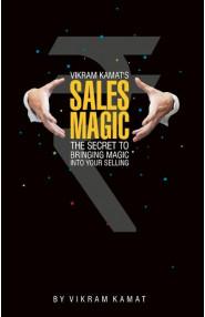 Vikram Kamat's Sales Magic