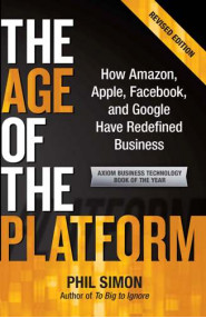 The Age Of The Platform