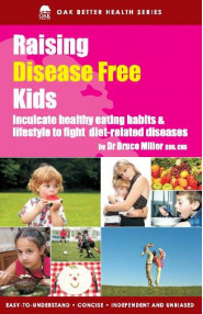 Raising Disease Free Kids