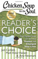 Chi Soup For The Soul: Reader's Choice