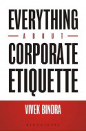 Everything About Corporate Etiquette