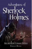 The Adventures Sherlock Holmes