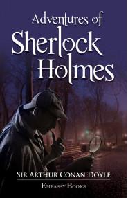 The Adventures Sherlock Holmes