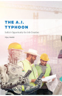 THE A.I. TYPHOON: India's Opportunity for Job Creation