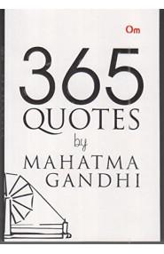 365 Quotes Of Gandhi