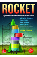 Rocket: Eight Lessions to Secure Infinite Growth (k )