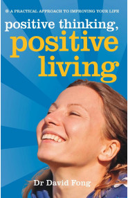 Positive thinking Positive living