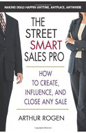 THE STREET SMART SALES PRO