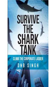 SURVIVE THE SHARK TANK