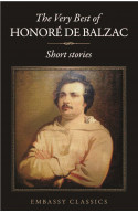 The Very Best Of Honore De Balzac