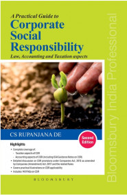 A Practical Guide to Corporate Social Responsibility