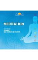 Meditation, HB