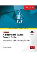 Java - A Beginner's Guide