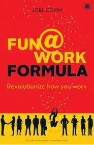 Fun@Work Formula