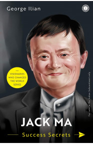 Jack Ma: Success Secrets
