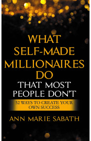 What Self-made Millionaires Do