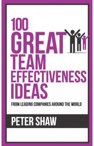 100 Great Team Effectiveness Ideas