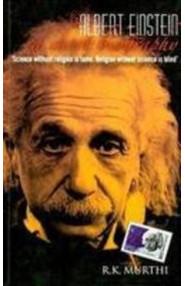 Albert Einstein A Short Giography