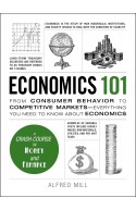 Economics 101: From Consumer Behavior to Competitive Markets