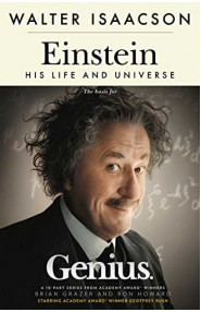 Einstein: His Life and Universe(S)
