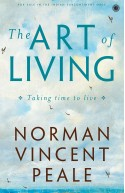 The Art of Living Taking time to live