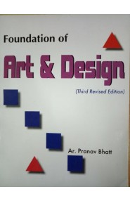 Foundation Of Art & Design
