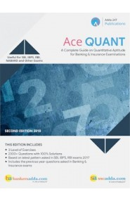 ACE Quant A Complete Guide on Reasoning Ability for Banking