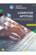 Computer Aptitude for SBI, RBI, IBPS, LIC & Other Examinatio
