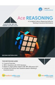 Ace Reasoning Ability For Banking and Insurance (English Pri