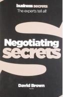 Secrets - Negotiating
