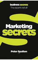 Secrets - Marketing
