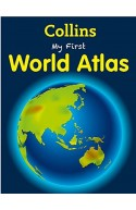 Collins My First World Atlas