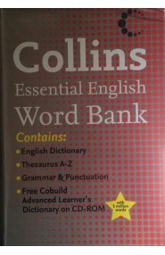 Collins Essential English World Bank