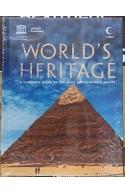 The World's Heritage - Media Mart