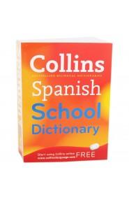 Collins Spanish Pocket School Dictionary
