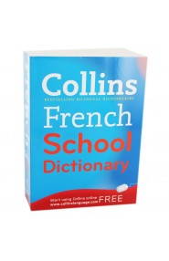 Collins French Pocket School Dictionary