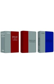 Collins - English Dictionary & Thesaurus