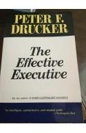 Effective Executive