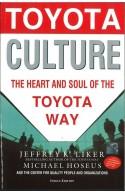 Toyota Culture ( k )