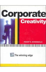CORPORATE CREATIVITY:The Winning Edge