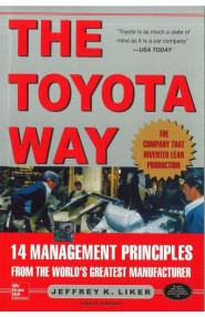 The Toyota Way: 14 Management Principles From The