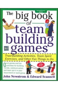 The Big Book Of Team Building
