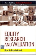 EQUITY RESEARCH AND VALUATION ( k )